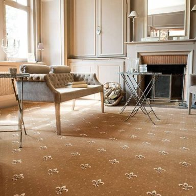How To Choose The Perfect Carpet Flooring Colour To Match Your Walls The Urban Guide